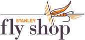 Stanley Fly Shop Logo