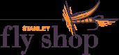 Stanley Fly Shop Logo